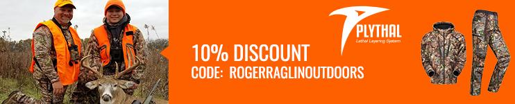 Official Website of Roger Raglin