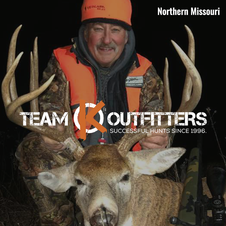 TEAM K OUTFITTERS